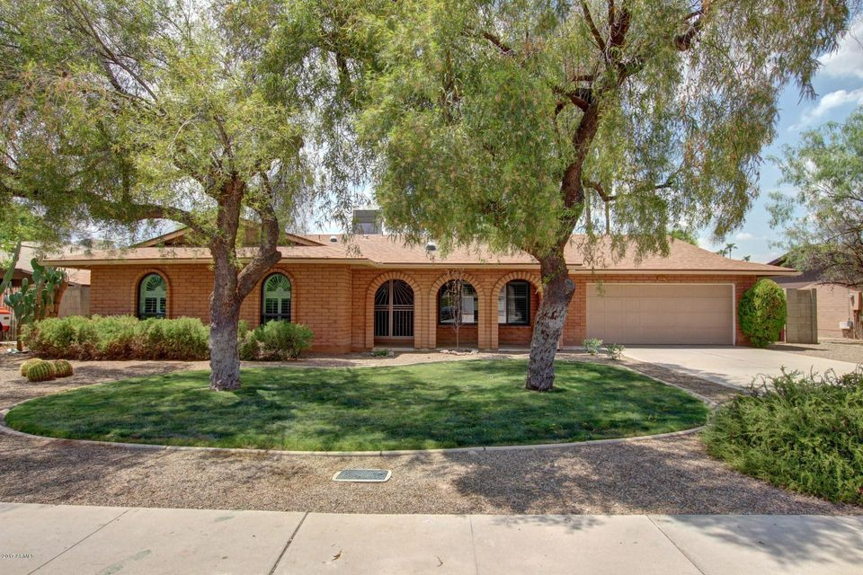 5846 S COUNTRY CLUB Way, Tempe, AZ 85283