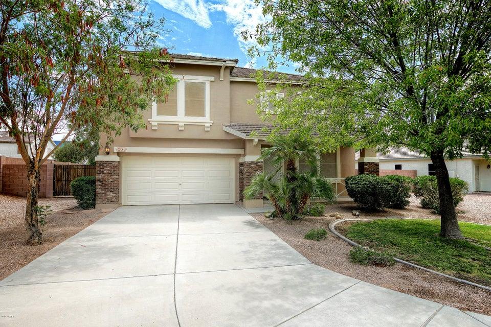 3381 S LAWSON Drive, Apache Junction, AZ 85120