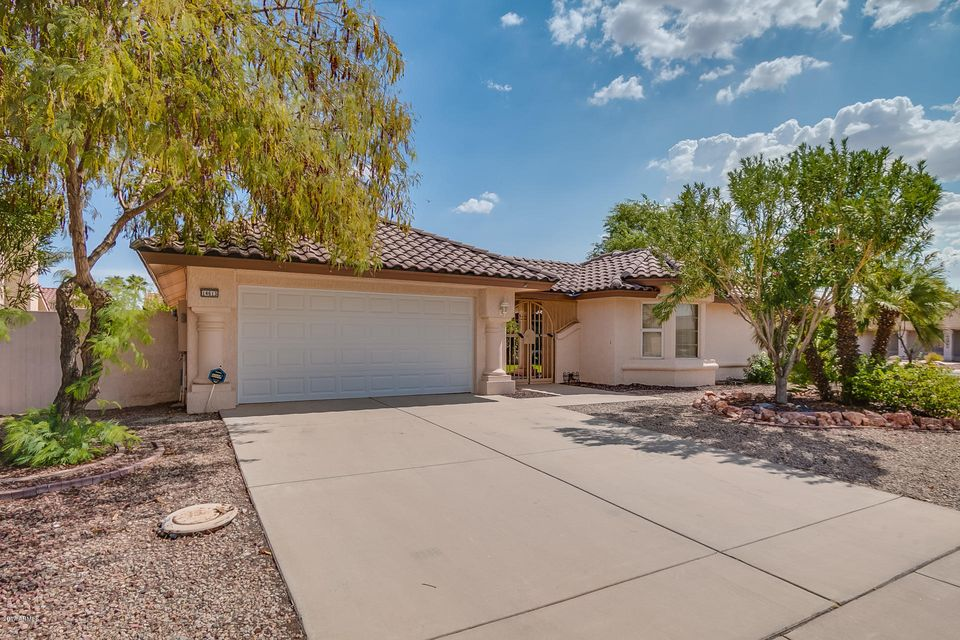 14613 W BLACKWOOD Drive, Sun City West, AZ 85375