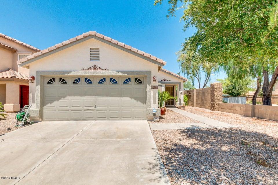 954 E MAYFIELD Circle, San Tan Valley, AZ 85143