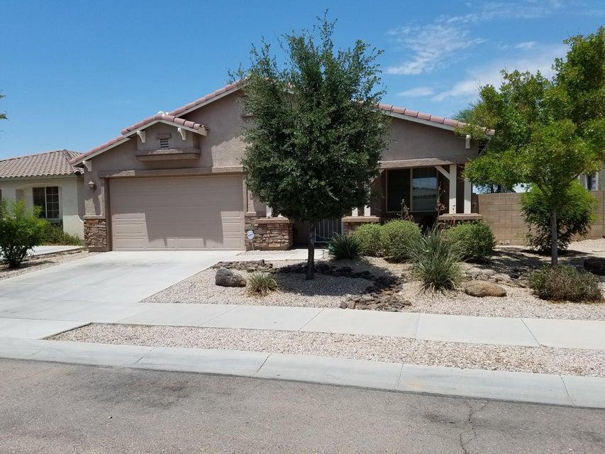17640 W LILAC Street, Goodyear, AZ 85338