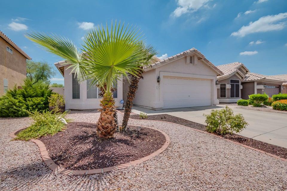 1741 S CLEARVIEW Avenue 14, Mesa, AZ 85209