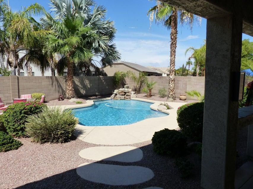1754 E Winchester Place Chandler, AZ 85286 - MLS #: 5636125