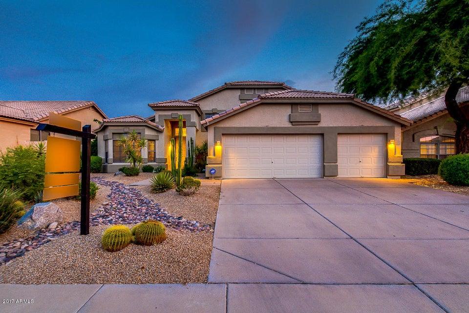 4319 E MORNING VISTA Lane, Cave Creek, AZ 85331