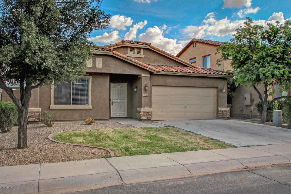 45309 W Gavilan Drive, Maricopa, AZ 85139