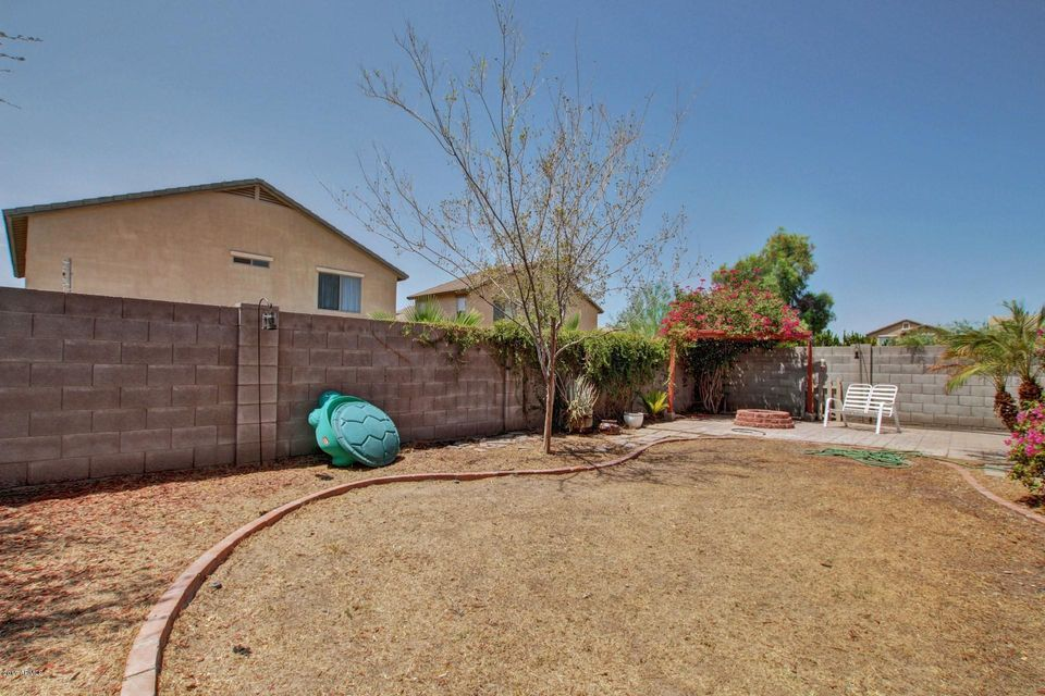 MLS 5636449 24857 W HACIENDA Avenue, Buckeye, AZ 85326 Buckeye AZ REO Bank Owned Foreclosure