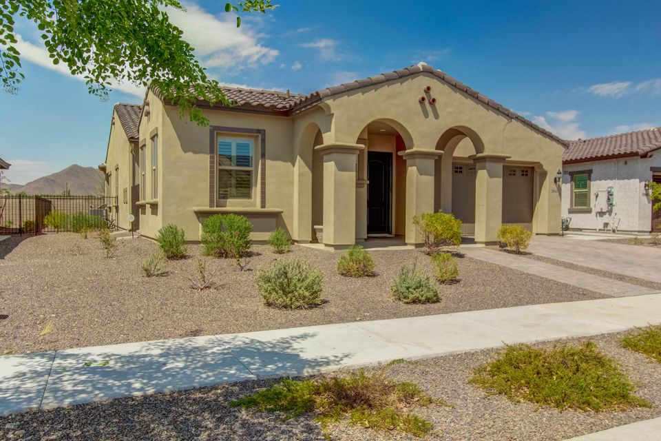 20641 W MINNEZONA Avenue, Buckeye, AZ 85396