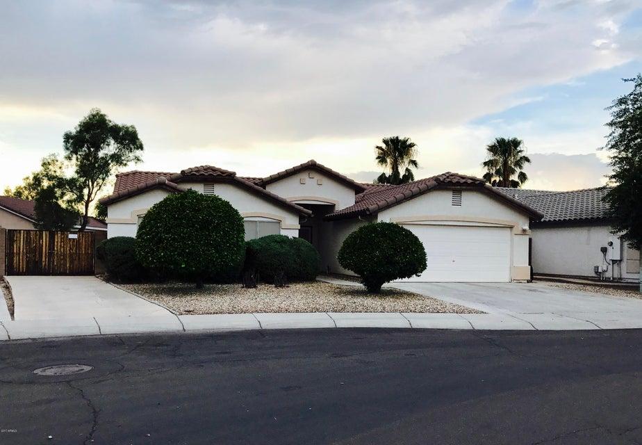 13354 W COTTONWOOD Street Surprise, AZ 85374 - MLS #: 5636268