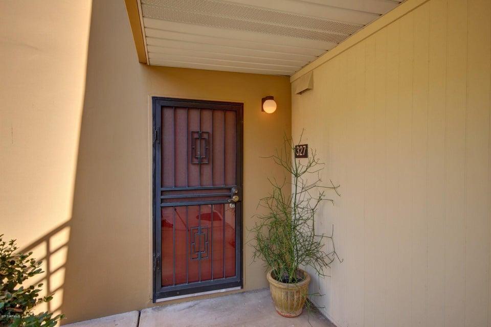 4600 N 68TH Street 327, Scottsdale, AZ 85251