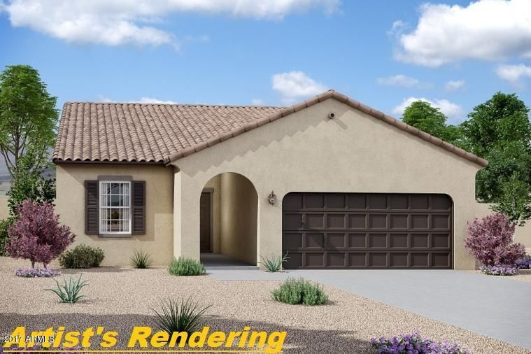 30484 N ZIRCON Drive, San Tan Valley, AZ 85143