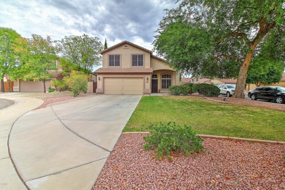 21529 N 74TH Lane, Glendale, AZ 85308