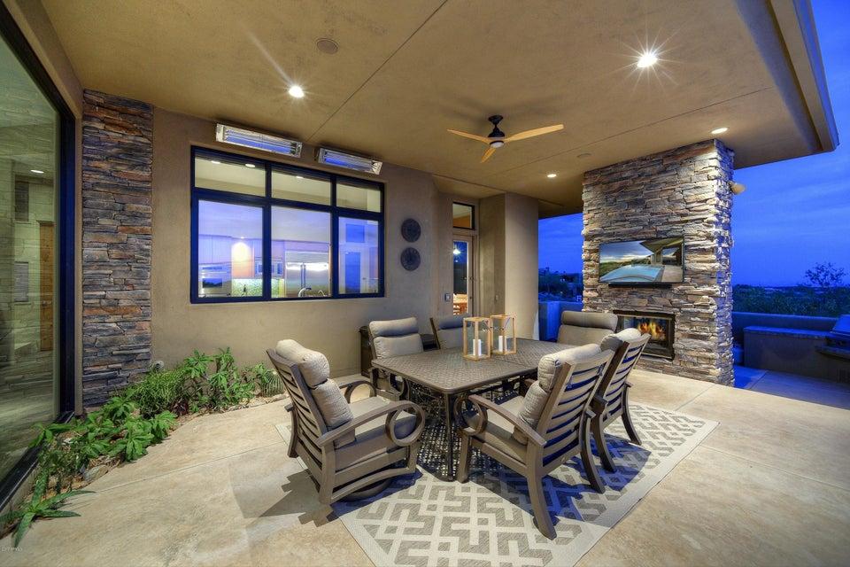 10996 E DISTANT HILLS Drive Scottsdale, AZ 85262 - MLS #: 5636196
