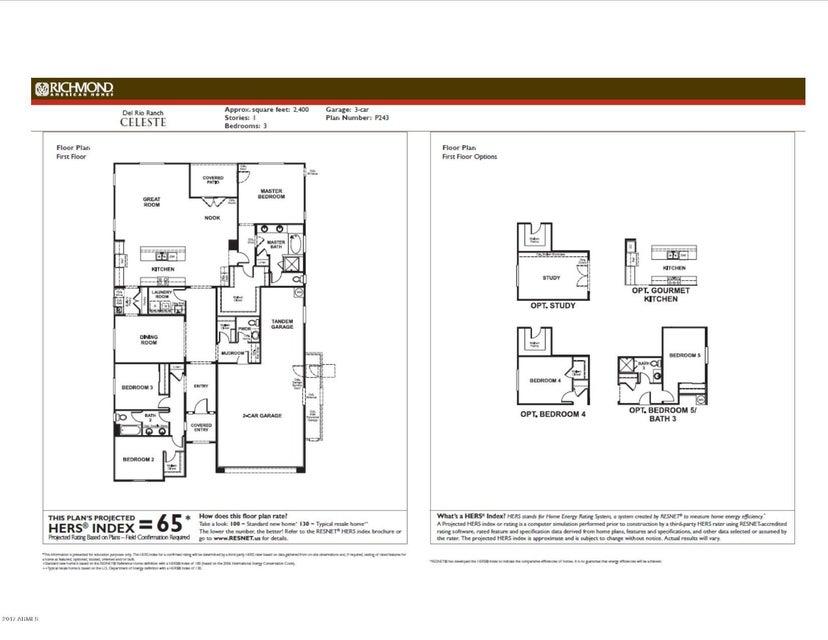 12037 W OVERLIN Lane, Avondale, AZ 85323