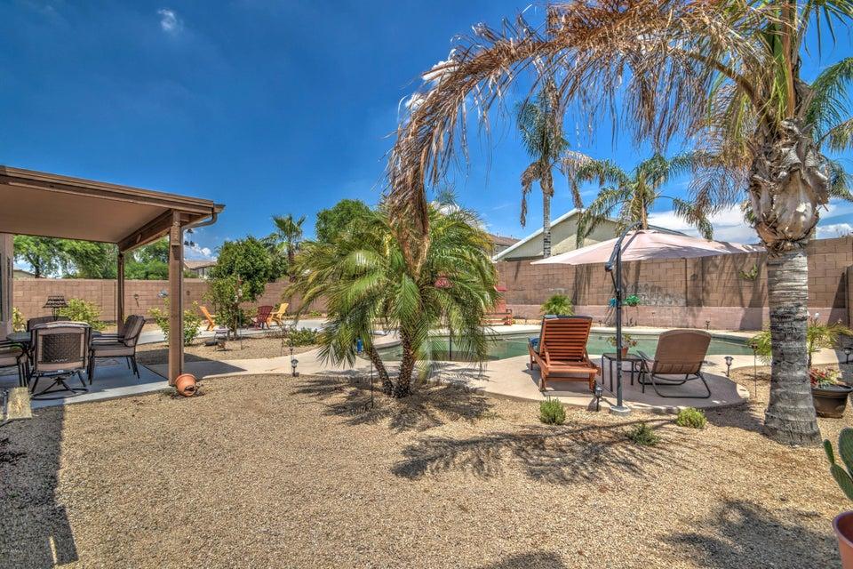 MLS 5636529 6007 N PAJARO Lane, Litchfield Park, AZ Litchfield Park AZ Private Pool