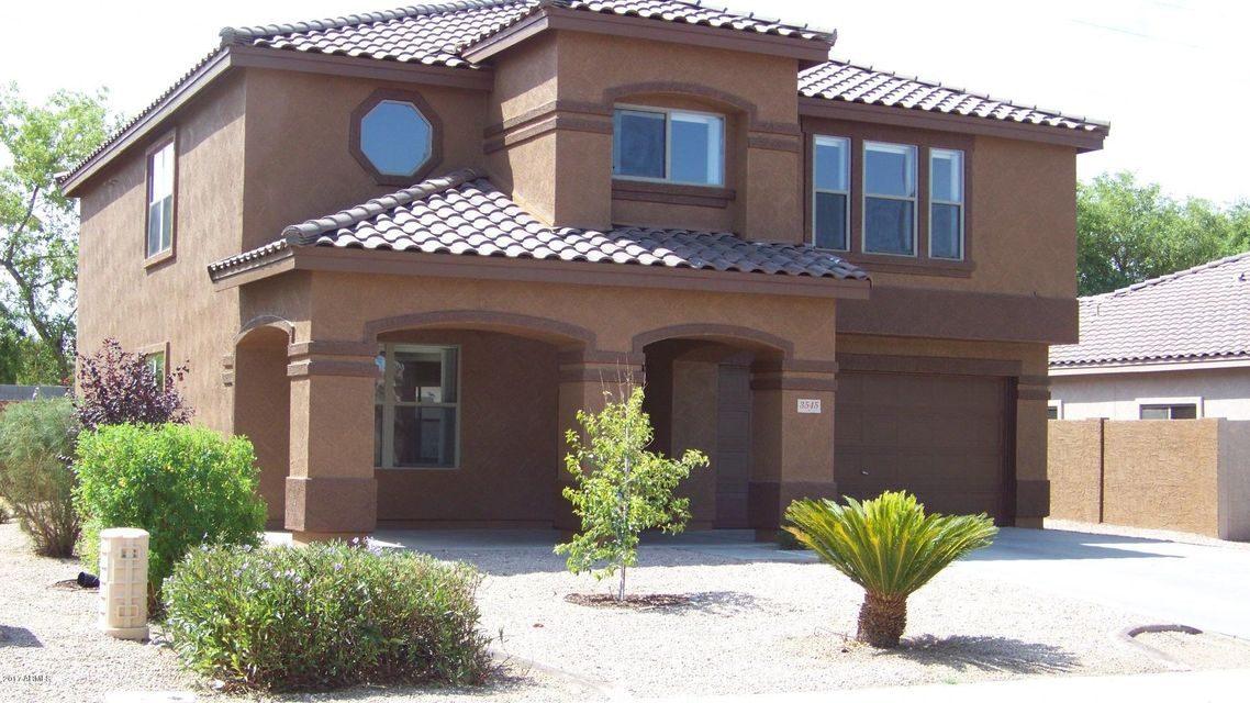 3545 E SANTA FE Lane, Gilbert, AZ 85297