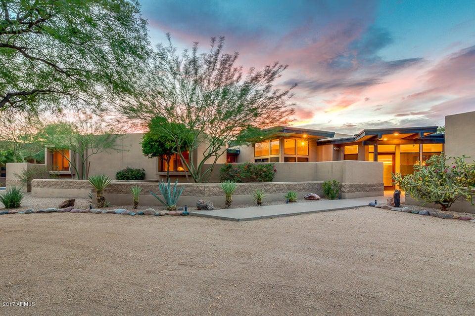 11878 E Gold Dust Avenue, Scottsdale AZ 85259