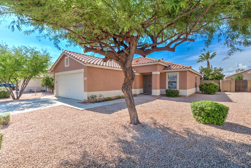 11336 E QUINTANA Avenue, Mesa, AZ 85212