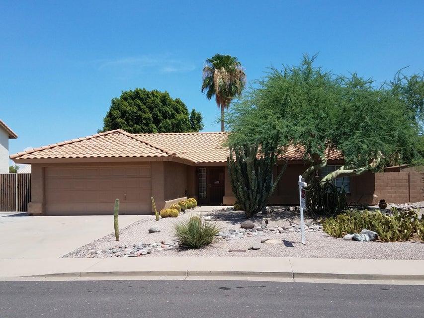 2722 E MALLORY Street, Mesa, AZ 85213
