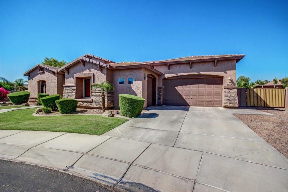 5325 S ADOBE Court, Chandler, AZ 85249