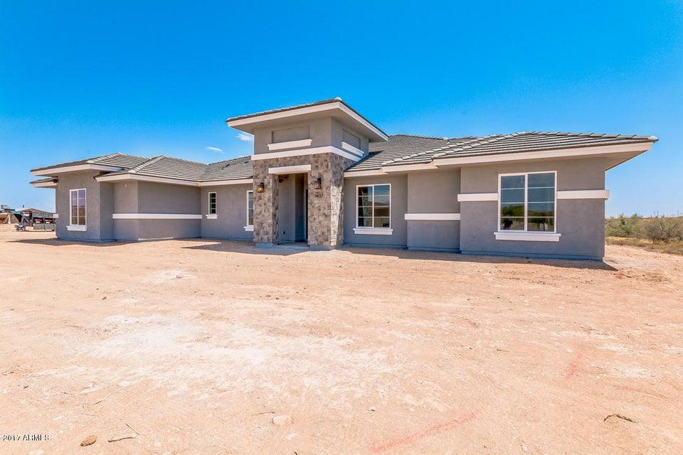 11437 W Prickly Pear Trail, Peoria, AZ 85383