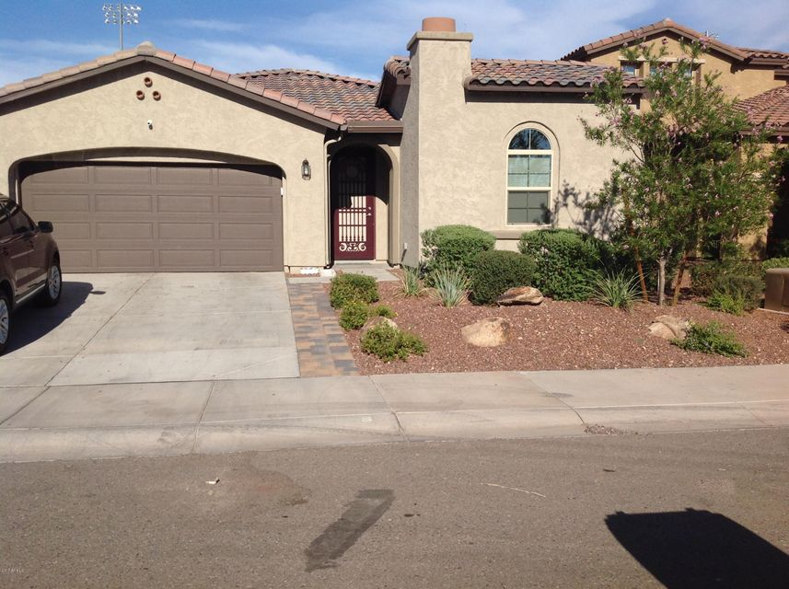 21973 N 97TH Drive N, Peoria, AZ 85383