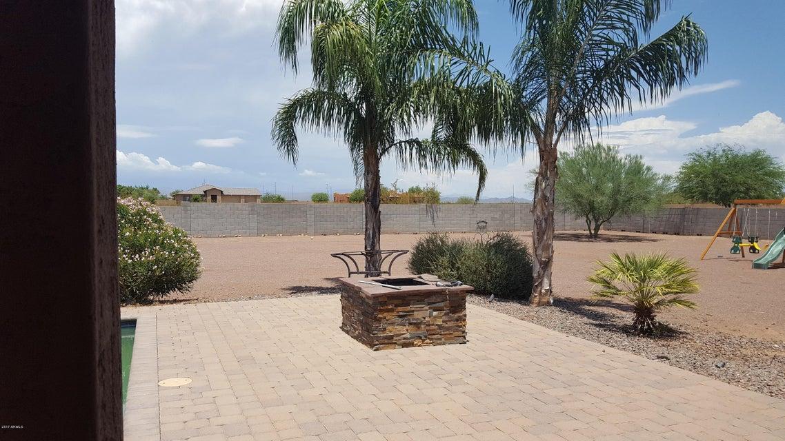 MLS 5636321 28928 N 201ST Avenue, Wittmann, AZ Wittmann AZ Private Pool