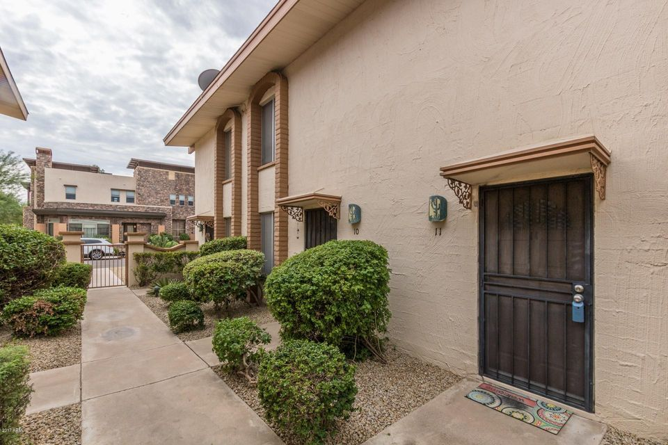 4848 N WOODMERE FAIRWAY Drive Unit 11 Scottsdale, AZ 85251 - MLS #: 5636682