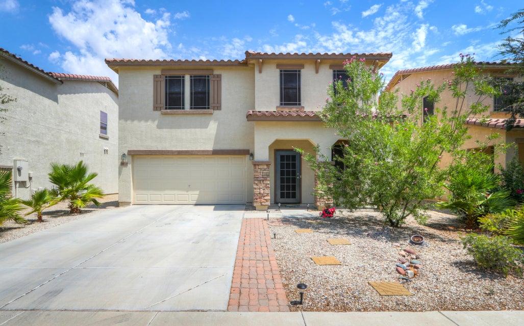 44118 W ROTH Road, Maricopa, AZ 85138