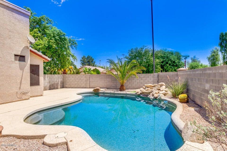 MLS 5636406 1333 W PAGE Avenue, Gilbert, AZ 85233 Gilbert AZ North Shore
