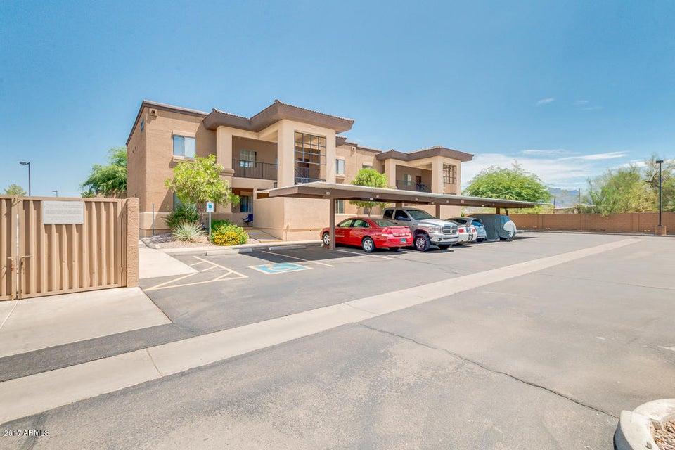537 S DELAWARE Drive 224, Apache Junction, AZ 85120