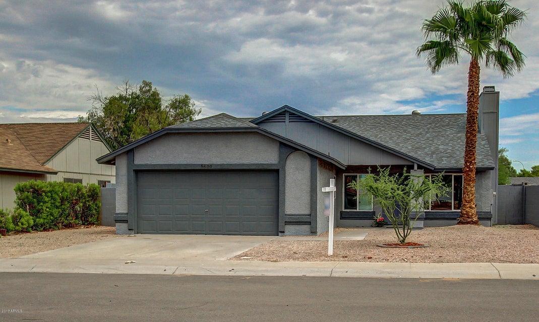 5800 W FOLLEY Street, Chandler, AZ 85226