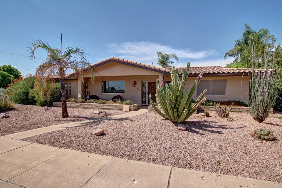 5802 E CASPER Road, Mesa, AZ 85205