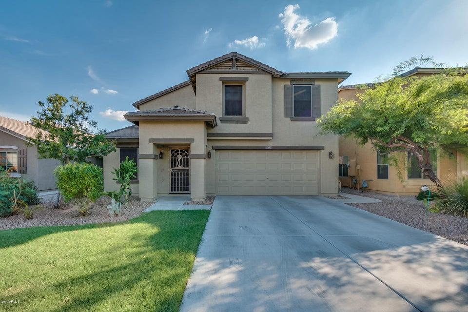 1797 W DESERT MOUNTAIN Drive, Queen Creek, AZ 85142