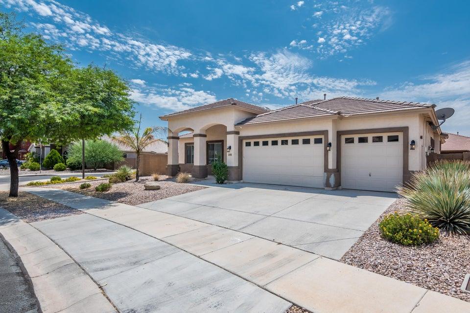 15819 W DESERT MIRAGE Drive Surprise, AZ 85379 - MLS #: 5633374