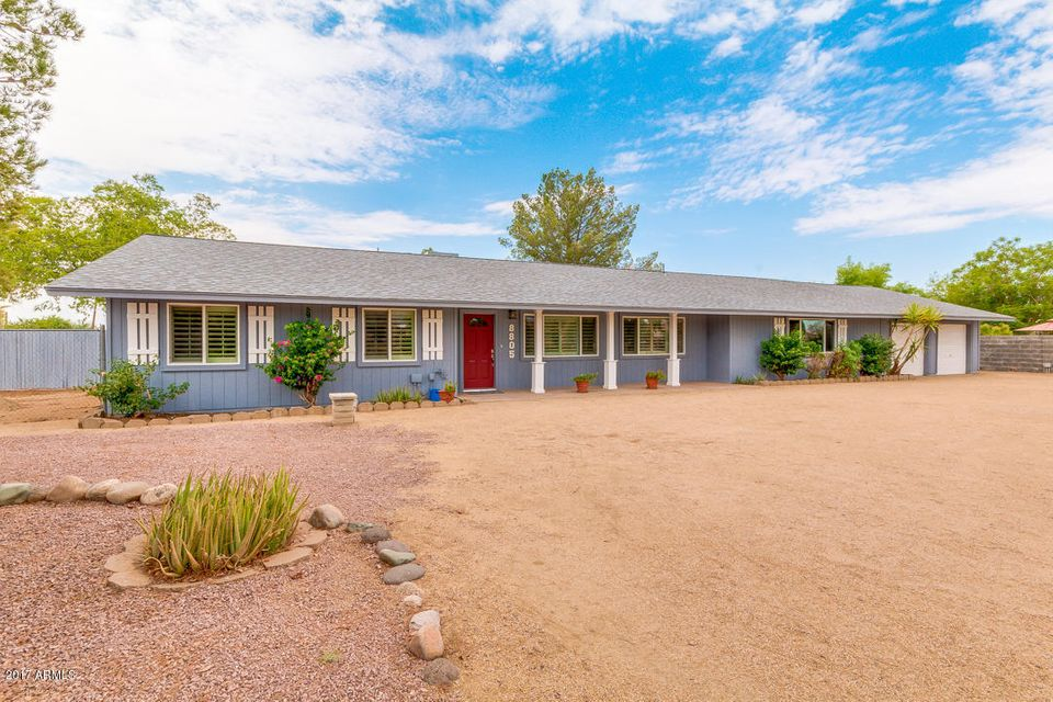8805 W CAMINO DE ORO --, Peoria, AZ 85383