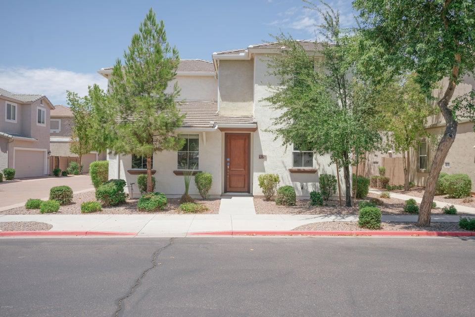 1624 S CHATSWORTH --, Mesa, AZ 85209