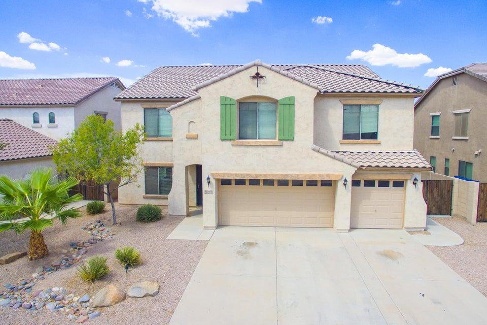 43660 W ELIZABETH Avenue, Maricopa, AZ 85138