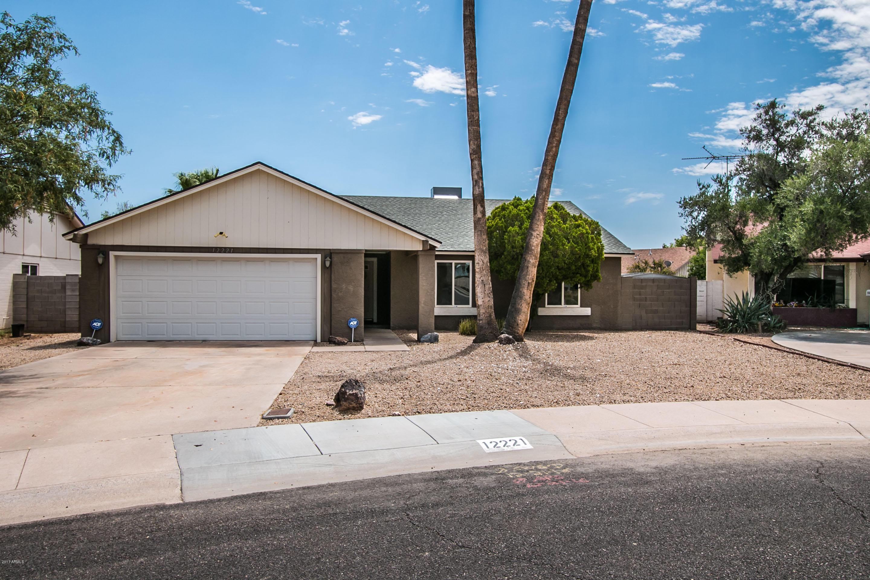 12221 N 27TH Place, Phoenix, AZ 85032