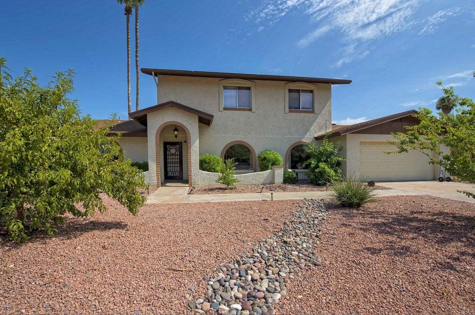 5046 E COLUMBINE Drive, Scottsdale, AZ 85254