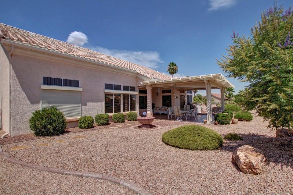 MLS 5636766 21802 N PAMPAS Court, Sun City West, AZ 85375 Sun City West AZ Cul-De-Sac