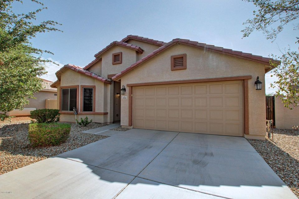 5943 S 248TH Drive, Buckeye, AZ 85326
