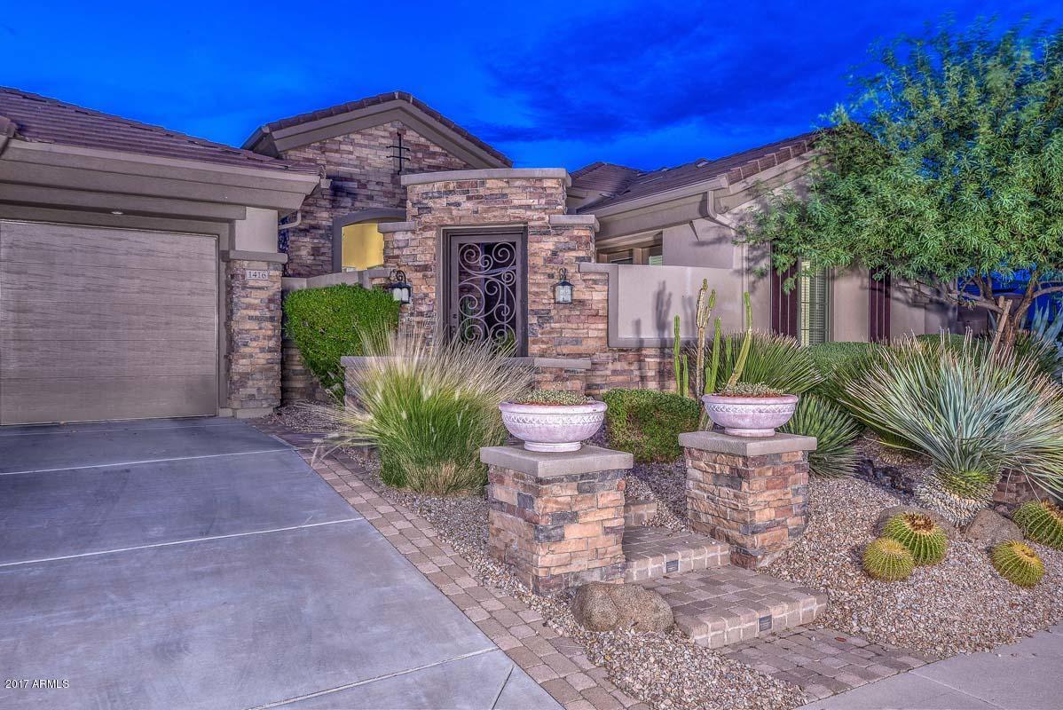 1416 W SILVER PINE Drive Phoenix, AZ 85086 - MLS #: 5636474