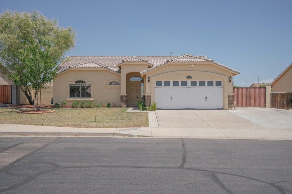 645 N OVERLAND --, Mesa, AZ 85207