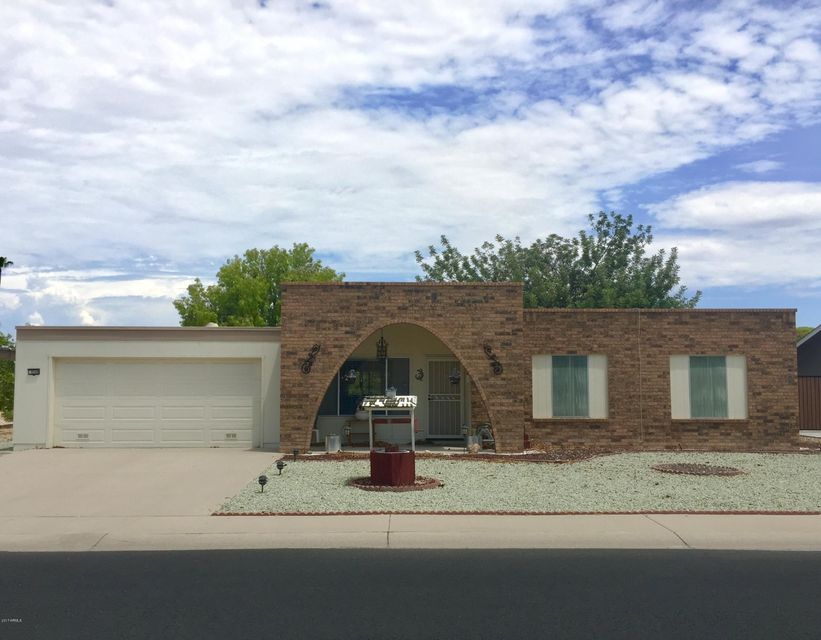 9508 W BRIARWOOD Circle, Sun City, AZ 85351