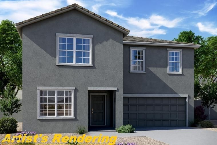 16967 N AVELINO Drive, Maricopa, AZ 85138