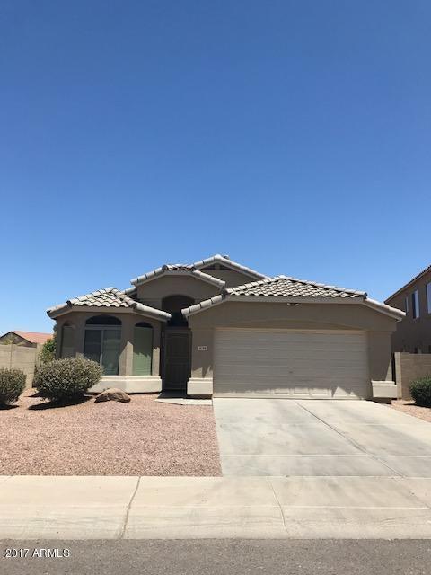 4198 E ROCK Drive, San Tan Valley, AZ 85143