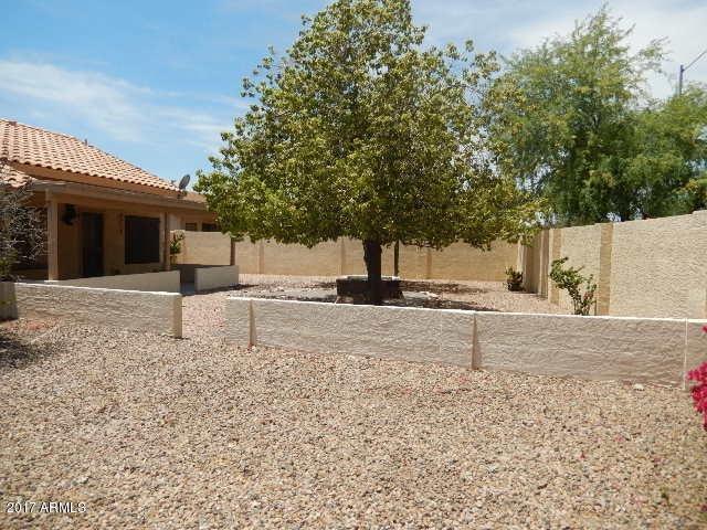 MLS 5636401 9802 W MENADOTA Drive, Peoria, AZ Peoria AZ Adult Community