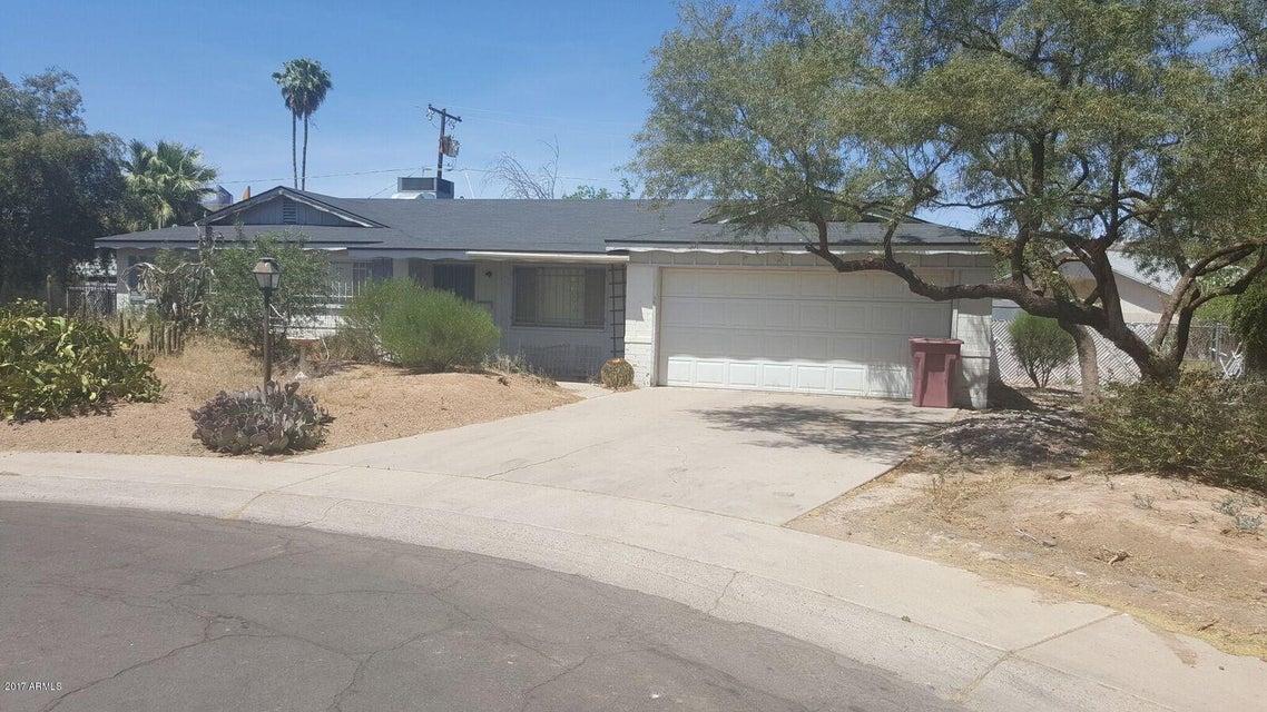 7420 E MORELAND Street, Scottsdale, AZ 85257