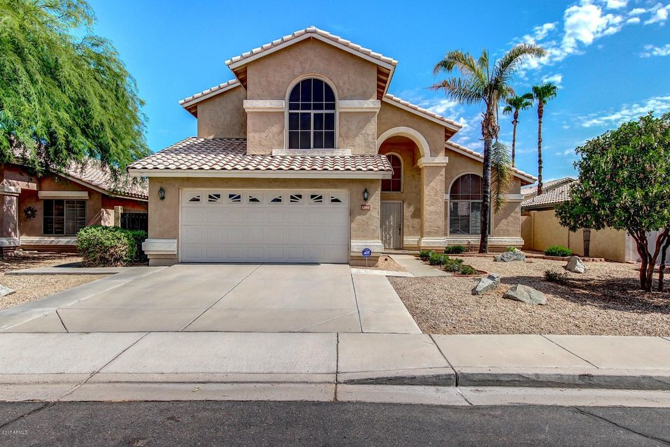 1160 W GOLDFINCH Way, Chandler, AZ 85286