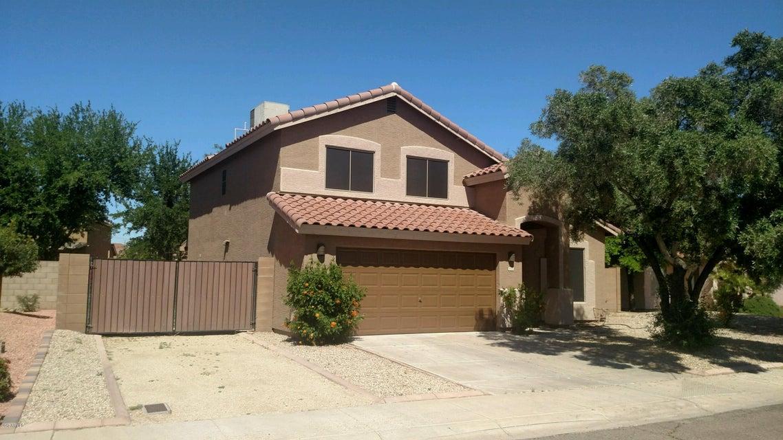 3522 W MARIPOSA GRANDE --, Glendale, AZ 85310